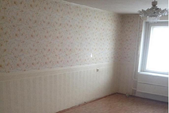 3 комнатная квартира , ул. Водозабор, 10, с. Тюнево