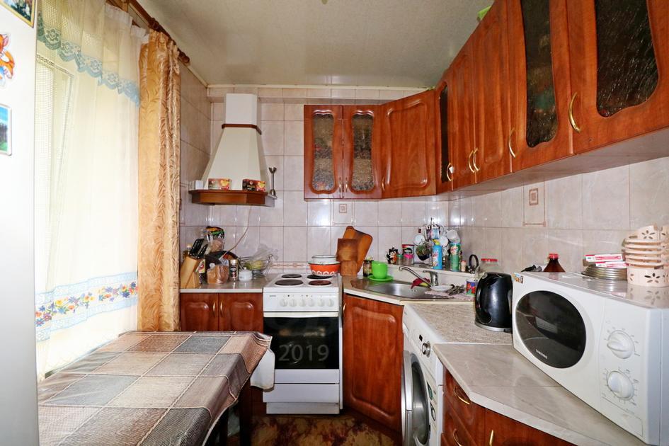 3 комнатная квартира  в районе Мыс, ул. Беляева, 25, г. Тюмень