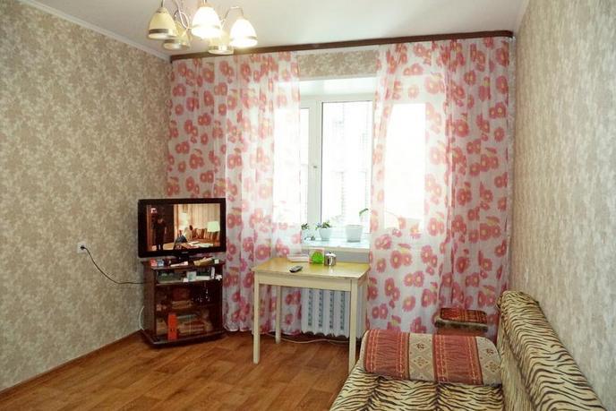1 комнатная квартира  в 2 микрорайоне, ул. Олимпийская, 25, г. Тюмень