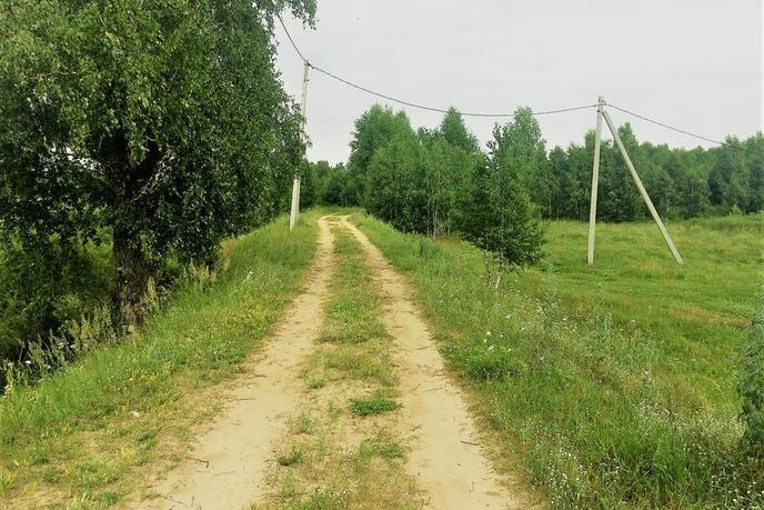 Участок под ИЖС или ЛПХ, с. Пышминка, по Ялуторовскому тракту