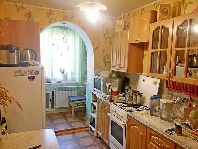 2 комнатная квартира  в районе Верхний бор, ул. Славянская, 9Б, г. Тюмень