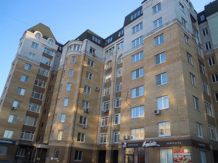 4 комнатная квартира  в 5 микрорайоне, ул. Александра Логунова, 11, ЖК «Озерные аркады», г. Тюмень