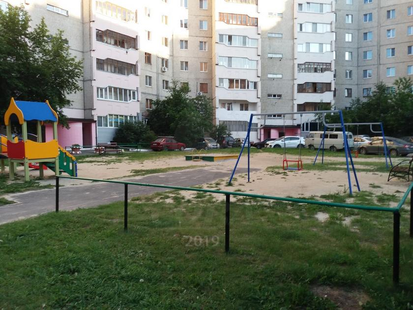 3 комнатная квартира  в районе МЖК, ул. Широтная, 156/1, г. Тюмень