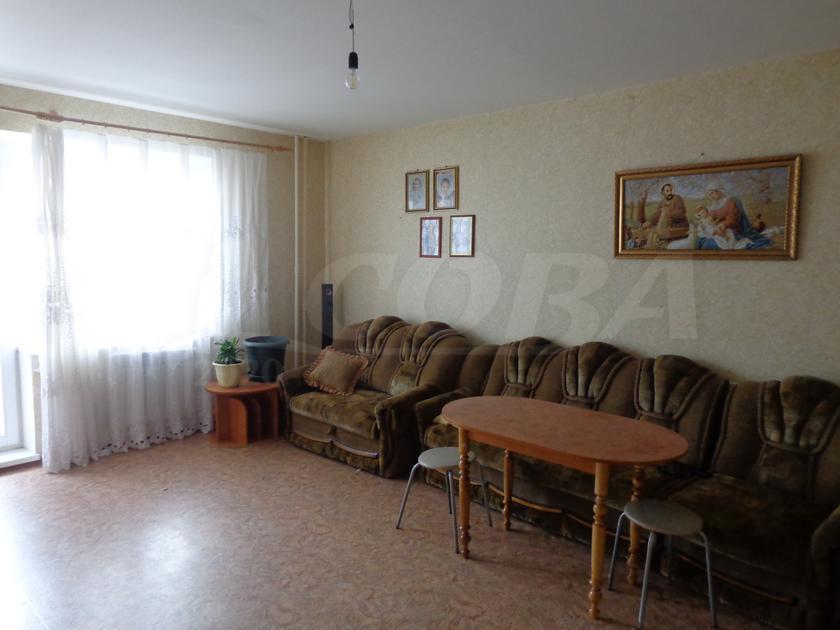 3 комнатная квартира  в районе Сумкино, ул. Садовая (Сумкино), 6, г. Тобольск