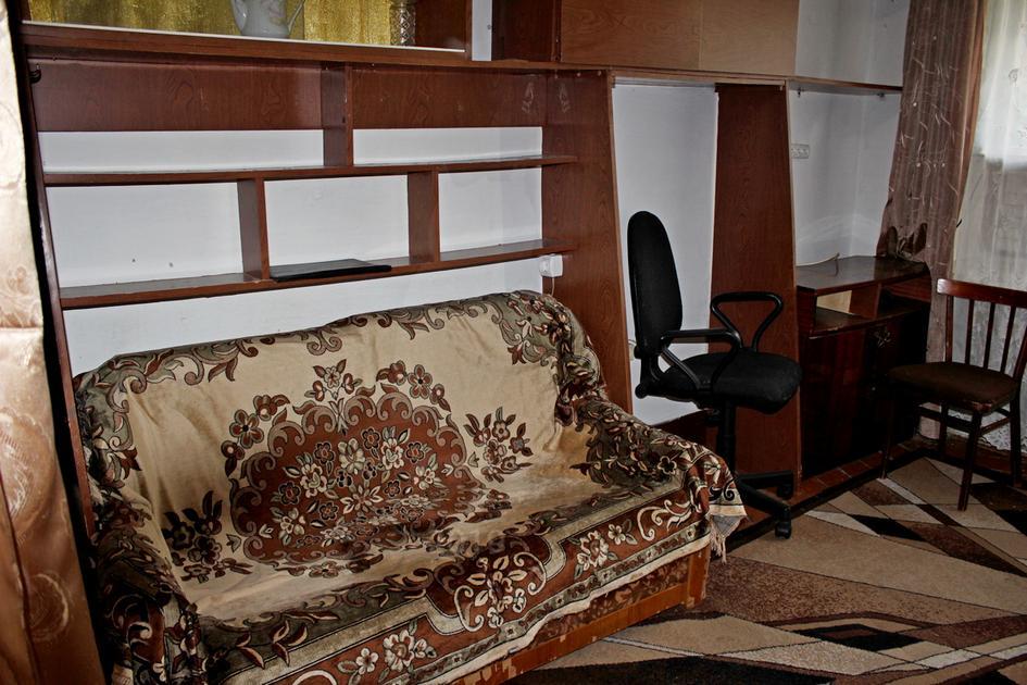 Комната в районе Тарманы, ул. Малышева, 35, г. Тюмень