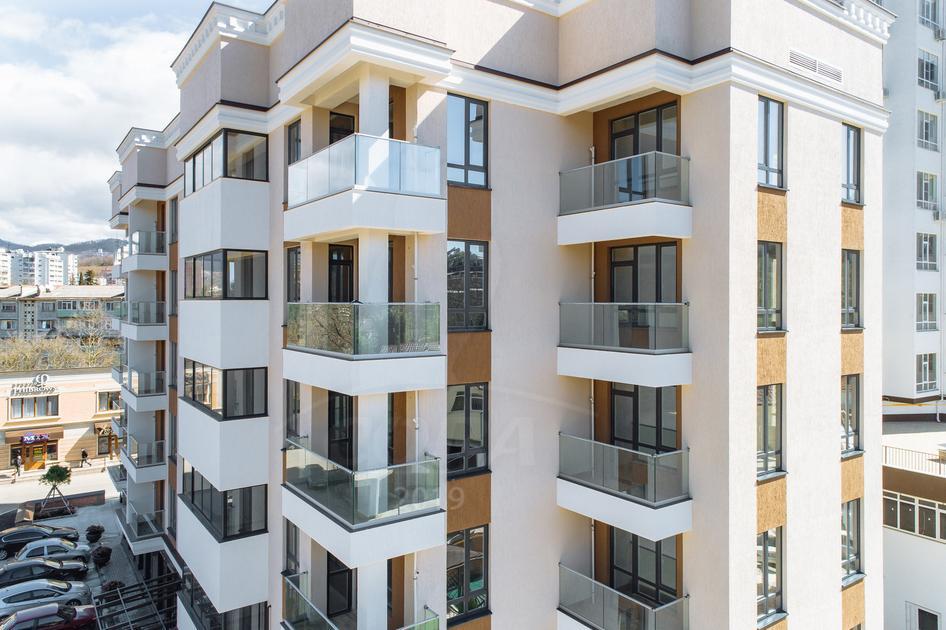 1 комнатная квартира  в районе Дагомыс, ул. Гайдара, 5, г. Сочи
