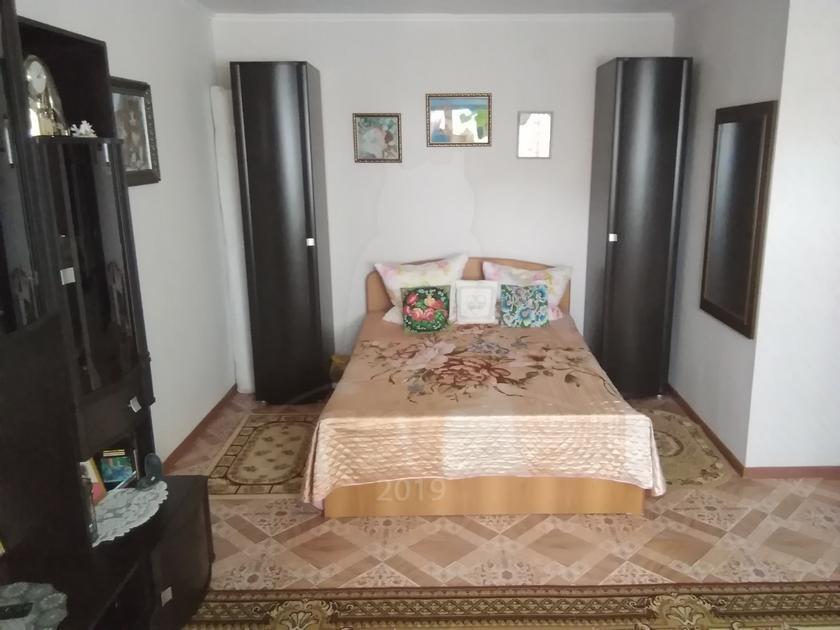 1 комнатная квартира  в районе ММС, ул. Мелиораторов, 3А, г. Тюмень