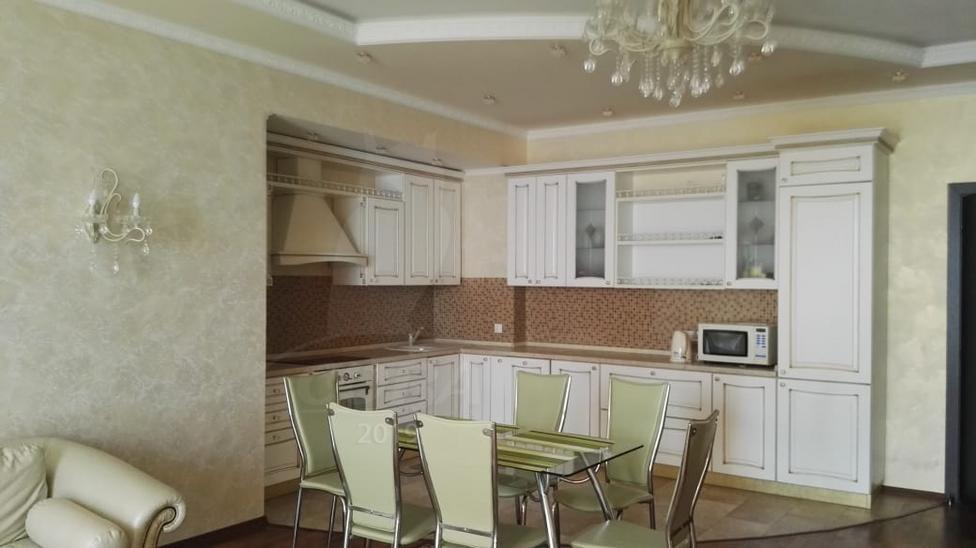 4 комнатная квартира  в районе Бытха, ул. Курортный проспект, 95/53, АК «Пальмира», г. Сочи