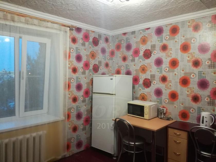 Комната в общежитии в аренду в районе Электрон, г. Тюмень
