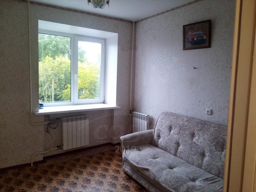 3 комнатная квартира  в районе Авторемонтная, ул. Курортная, 53, г. Тюмень
