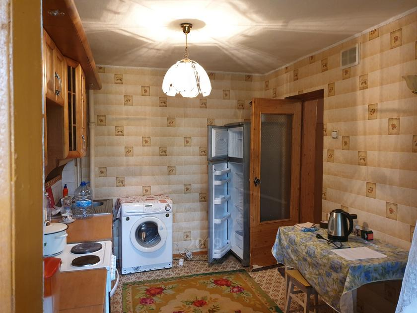 1 комнатная квартира  в районе Дом Обороны, ул. Белинского, 20, г. Тюмень