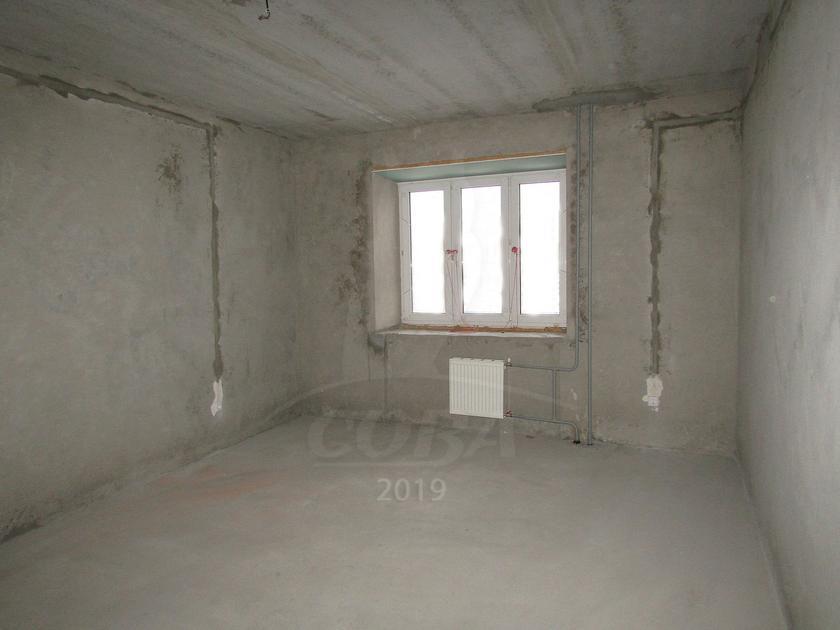 3 комнатная квартира  в районе Войновка, ул. Малая Боровская, 28/1, ЖК «Серебряные ключи», г. Тюмень