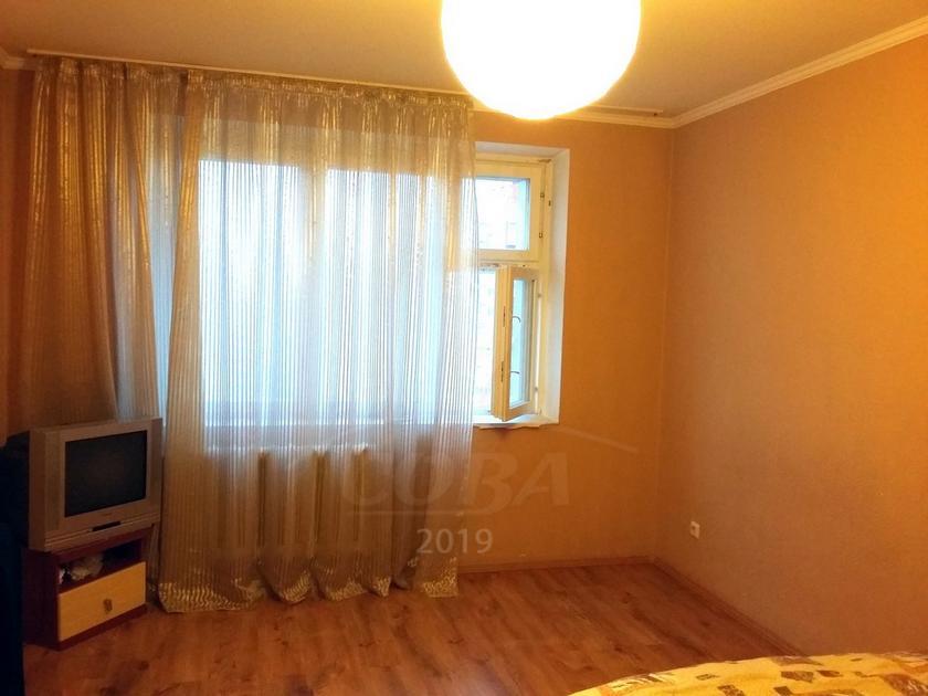 1 комнатная квартира  в Тюменском-3 мкрн., ул. Пермякова, 86, г. Тюмень