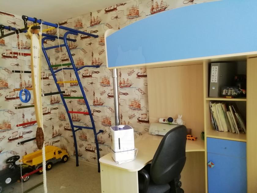 3 комнатная квартира  в районе Южный 2/ Чаплина, ул. Мельникайте, 132, г. Тюмень