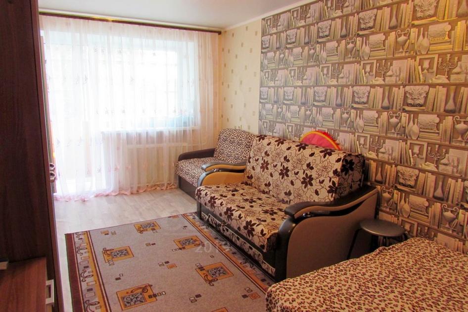 2 комнатная квартира  в районе Дом Обороны, ул. Белинского, 18, г. Тюмень