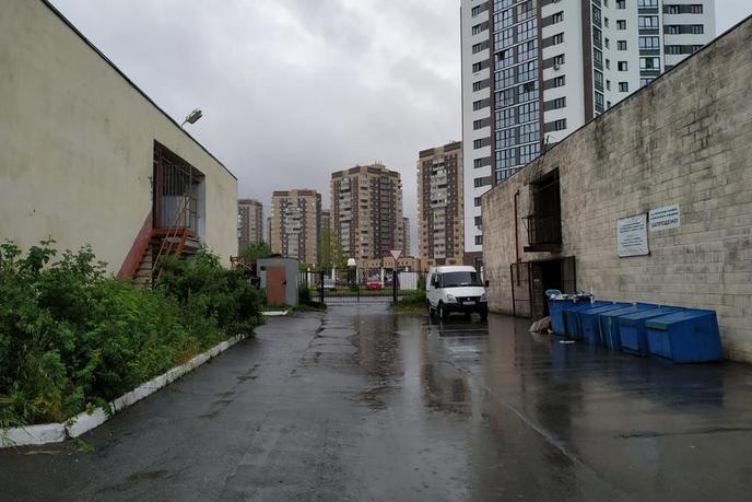 Гараж капитальный в районе МЖК, г. Тюмень, ГК «Суходольский - 1»