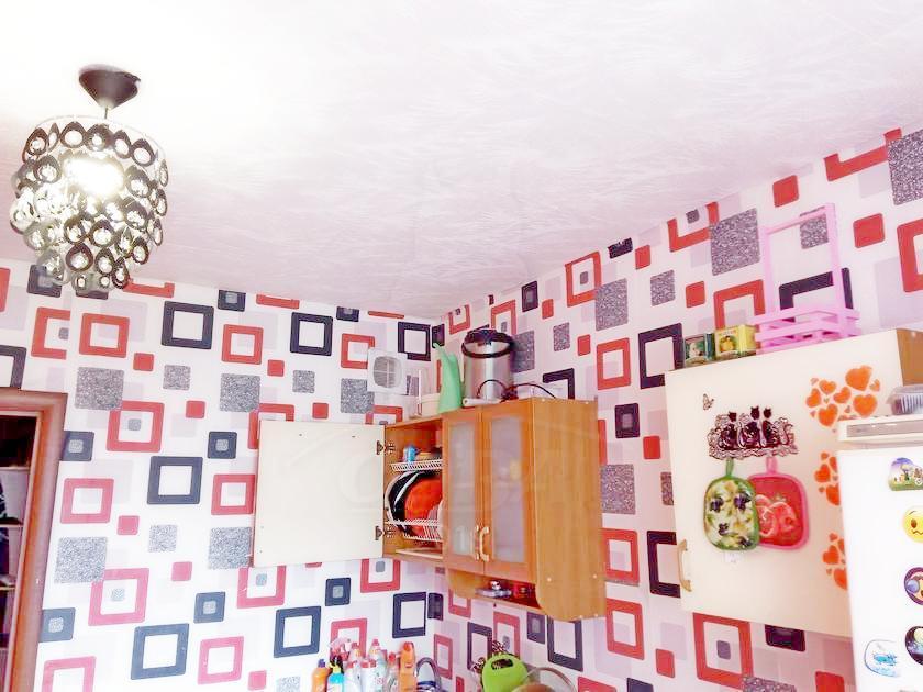 4 комнатная квартира , ул. Строителей, 2, с. Червишево