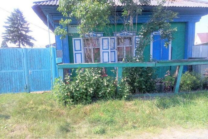 Частный дом с баней, в районе Плодопитомник, г. Ялуторовск, по Ялуторовскому тракту