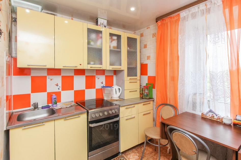 1 комнатная квартира  в районе ММС, ул. Мелиораторов, 4, г. Тюмень