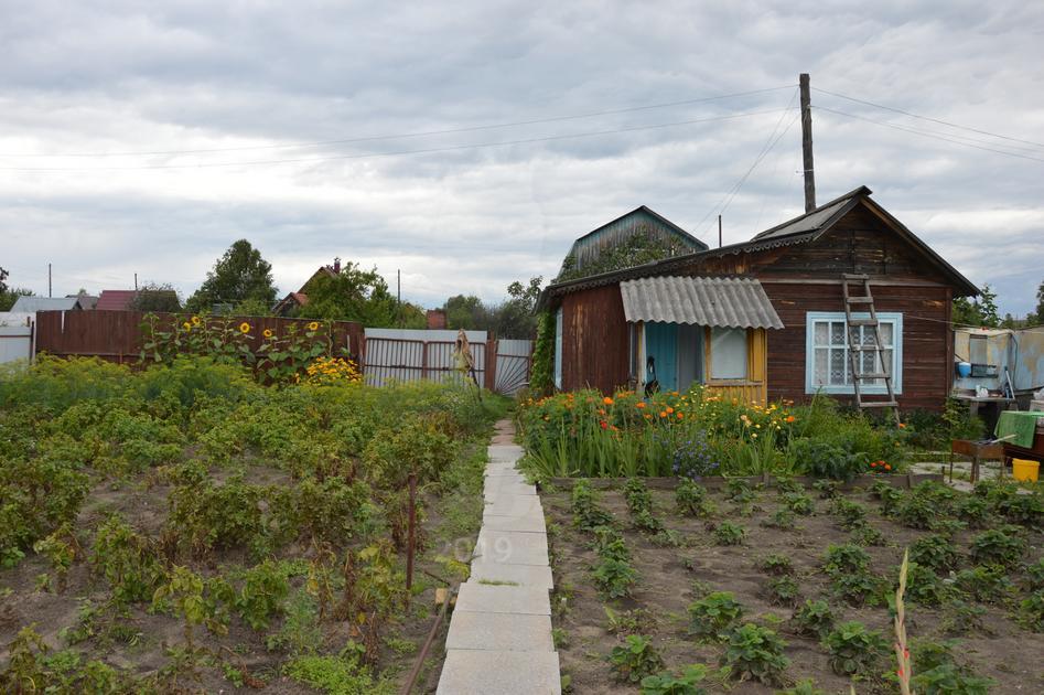 Дача с баней, Тобольского тракта, с/о садовое товарищество Яровское, по Тобольскому тракту