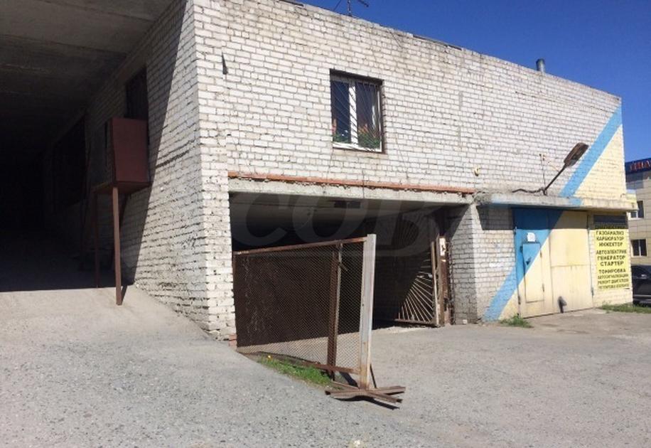 Гараж капитальный в 3 микрорайоне, г. Тюмень, ГСК «У Моста»