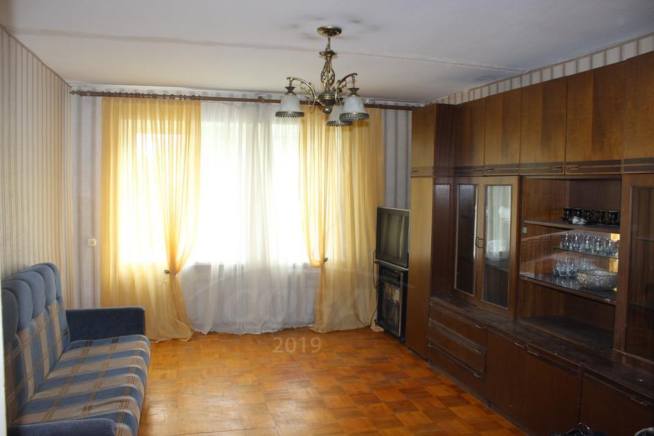 4 комнатная квартира  в районе Дом Обороны, ул. Полевая, 27, г. Тюмень