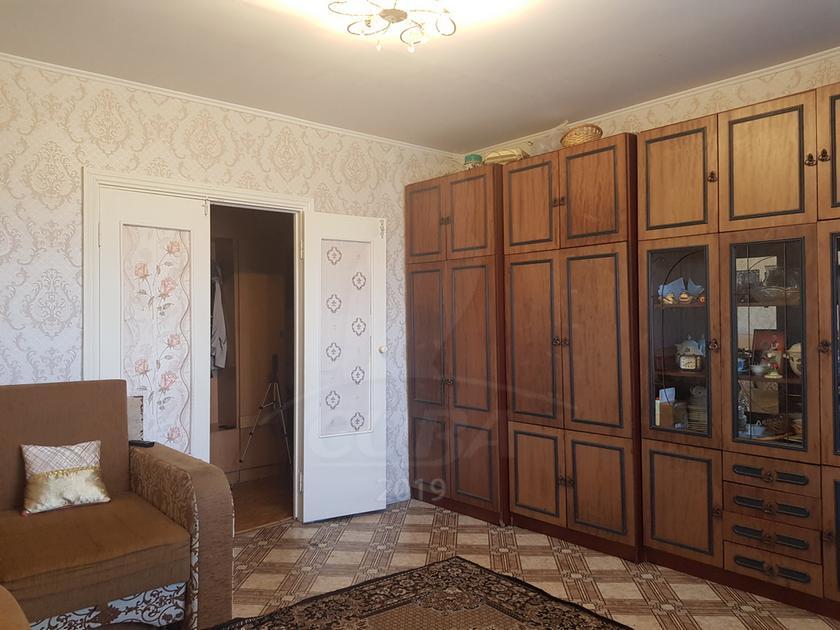 4 комнатная квартира  в 5 микрорайоне, ул. Николая Федорова, 11, г. Тюмень