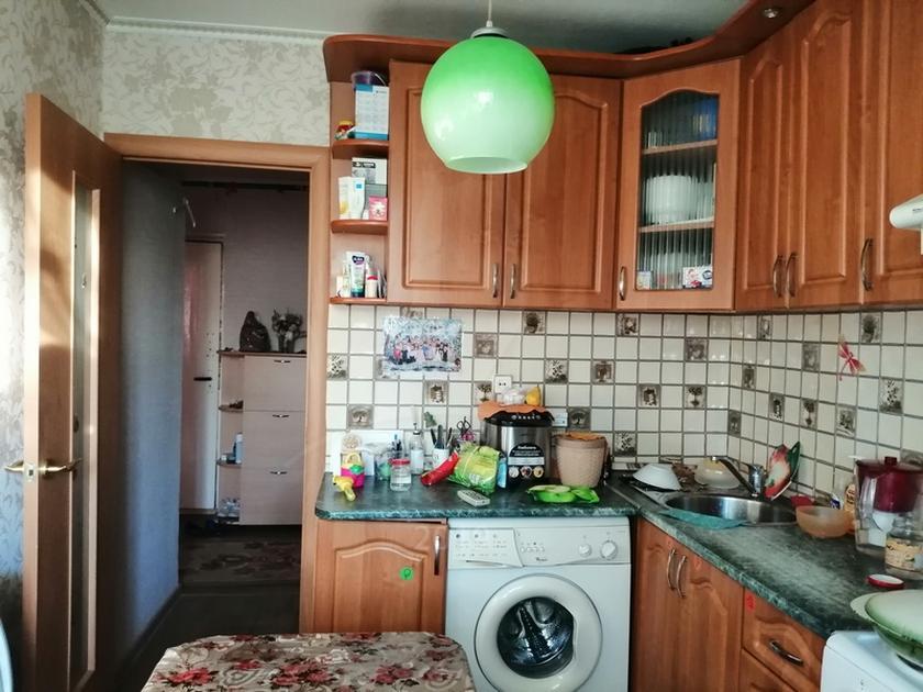 2 комнатная квартира  в Заречном мкрн., ул. Щербакова, г. Тюмень