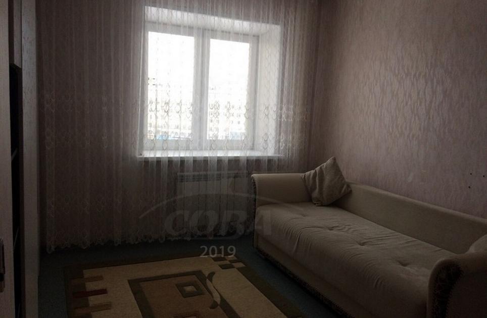 1 комнатная квартира  в районе Нагорный Тобольск, ул. 3Б микрорайон, 21А, г. Тобольск