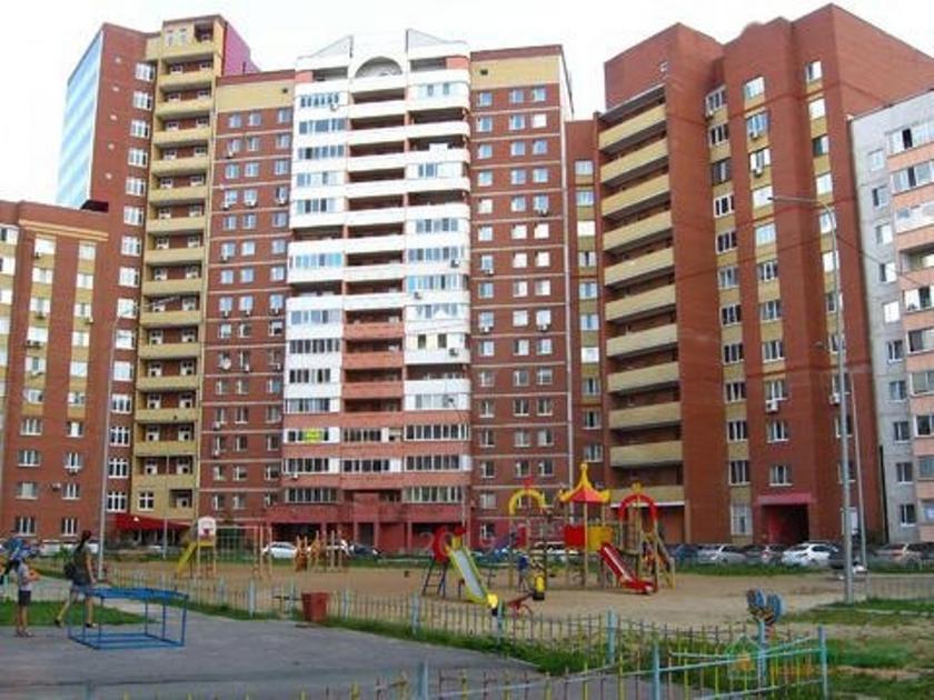 3 комнатная квартира  в районе Дом Обороны, ул. Чернышевского, 2Б, г. Тюмень