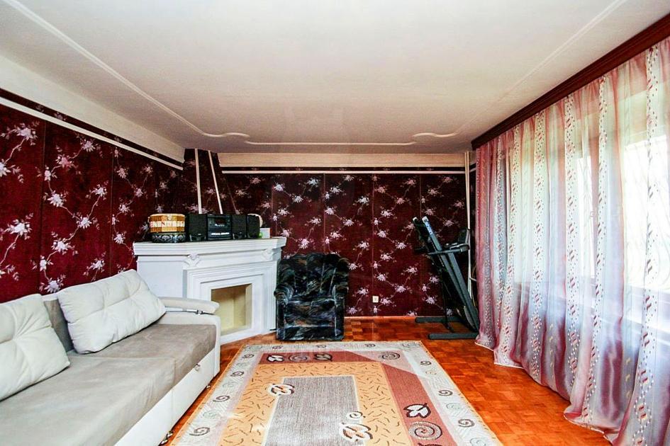 4 комнатная квартира  в районе ММС, ул. 70 лет Октября, 24, г. Тюмень