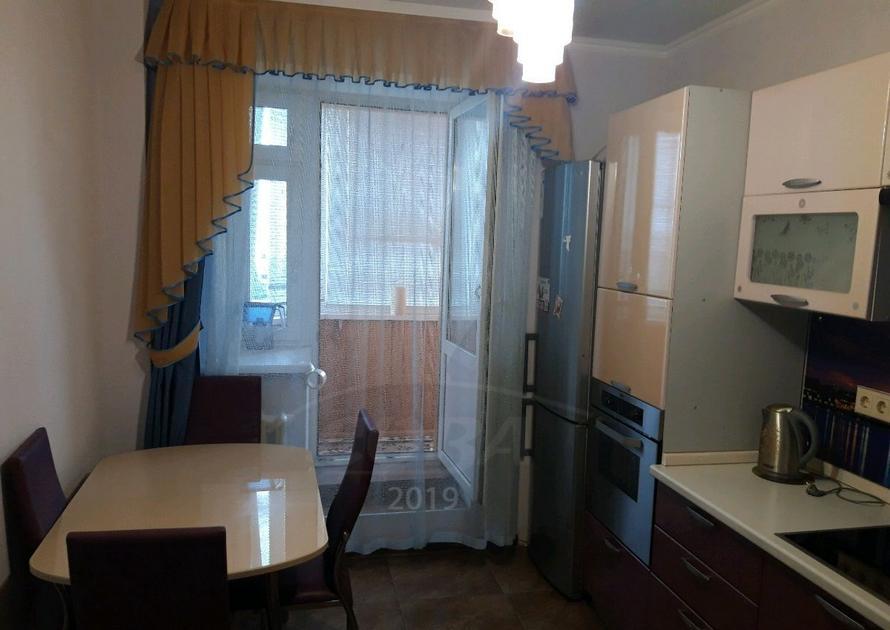 2 комн. квартира в аренду в Восточном мкрн., ул. Монтажников, г. Тюмень