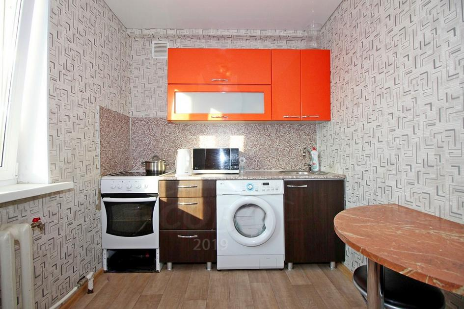3 комнатная квартира  в районе Метелево, ул. Метелевская, 6, г. Тюмень