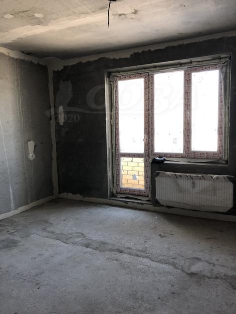 1 комнатная квартира  в районе Плеханово, ул. Новоселов, 107/2, Жилой комплекс «Москва», г. Тюмень