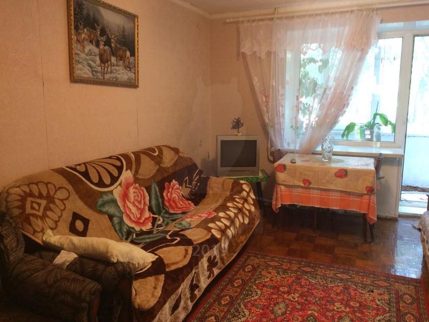 Комната в квартире в аренду в районе Дом Обороны, г. Тюмень