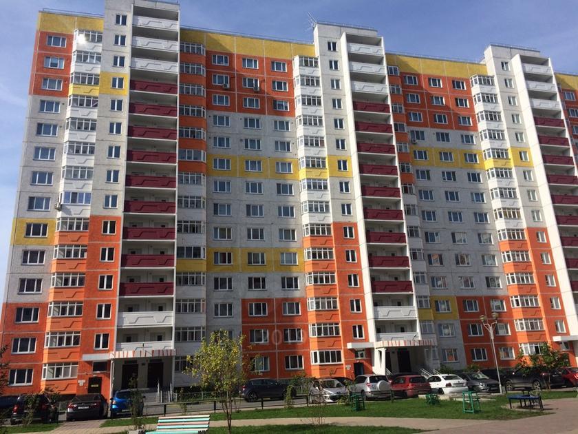 2 комнатная квартира  в районе Плеханово, ул. Кремлевская, 112/2, ЖК «Плеханово», г. Тюмень