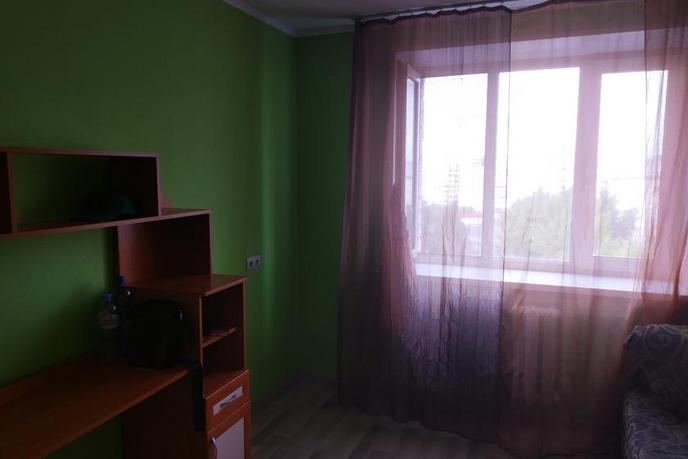2 комнатная квартира  в 1 микрорайоне, ул. Олимпийская, 8, г. Тюмень
