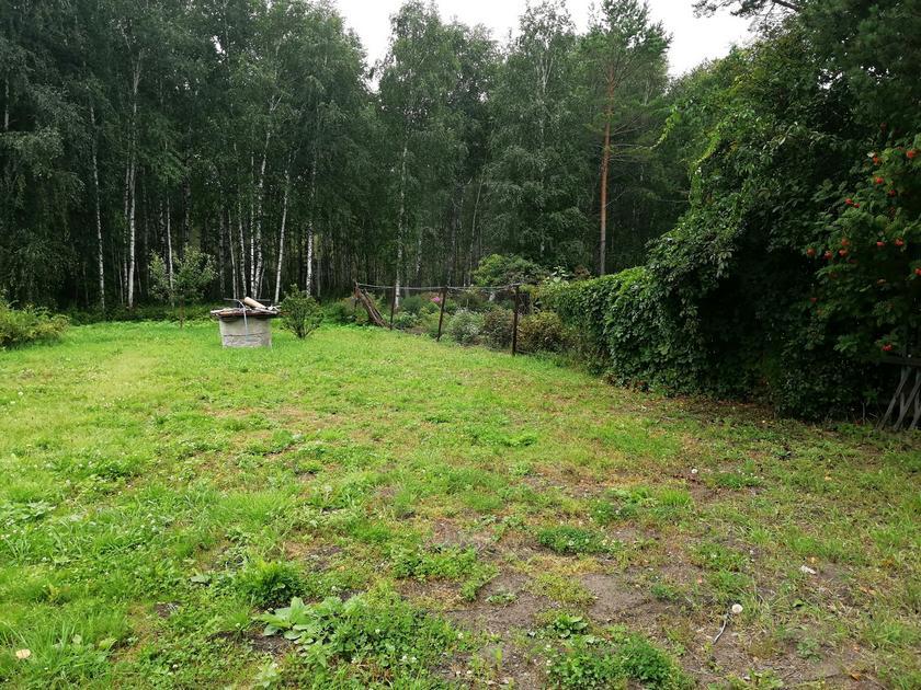 Садовый участок, п. Винзили, по Ялуторовскому тракту