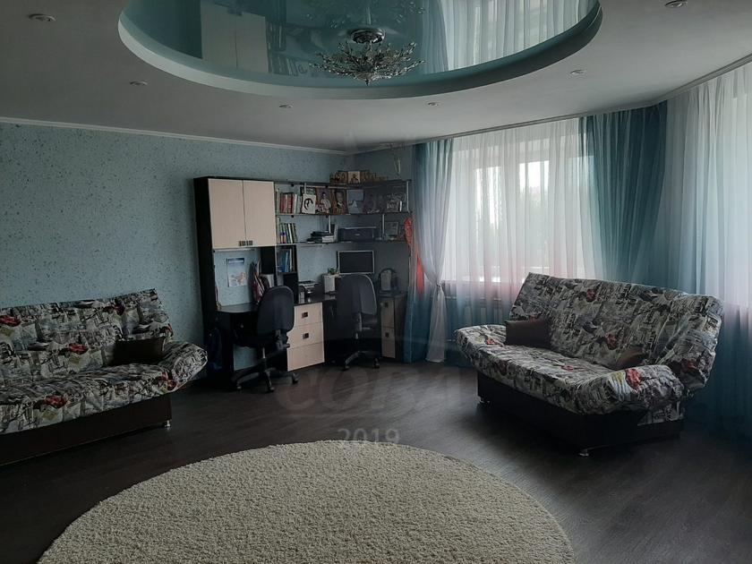 3 комнатная квартира  в районе ММС, ул. Мелиораторов, 1, г. Тюмень