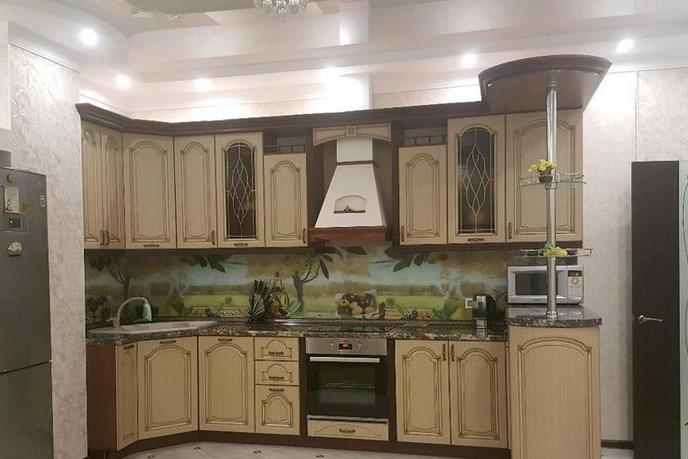 2 комн. квартира в аренду в районе ЖД Вокзала, ул. Орловская, г. Тюмень
