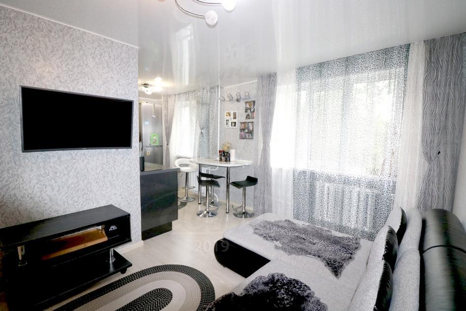 3 комнатная квартира  в районе Дом Обороны, ул. Флотская, 15, г. Тюмень