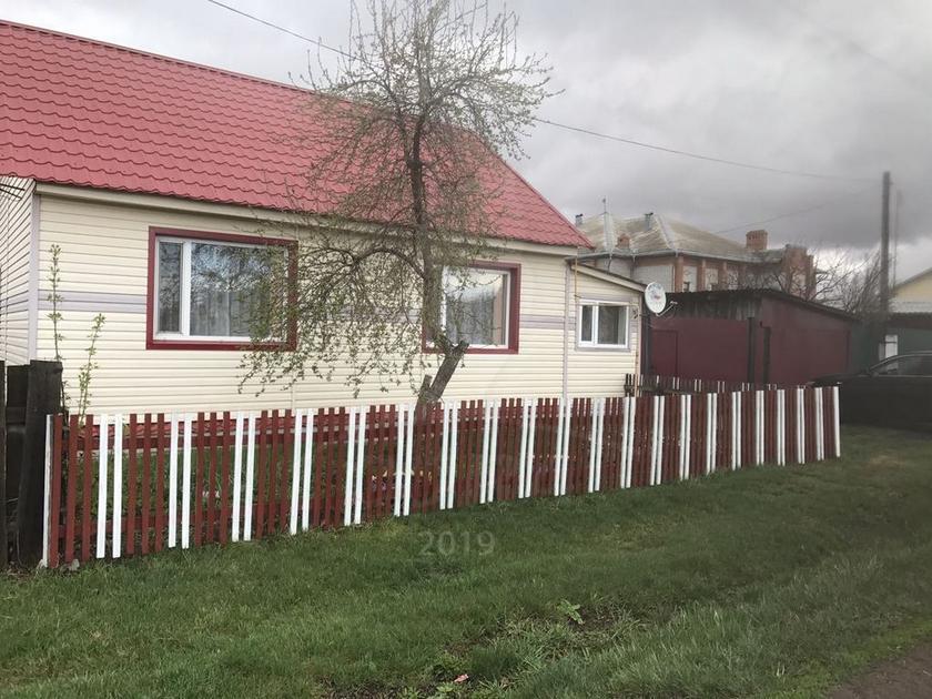 Загородный дом с баней, с. Ингалинское, Уватский тракт
