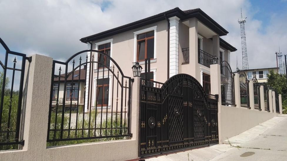 Загородный дом, в районе Соболевка, г. Сочи