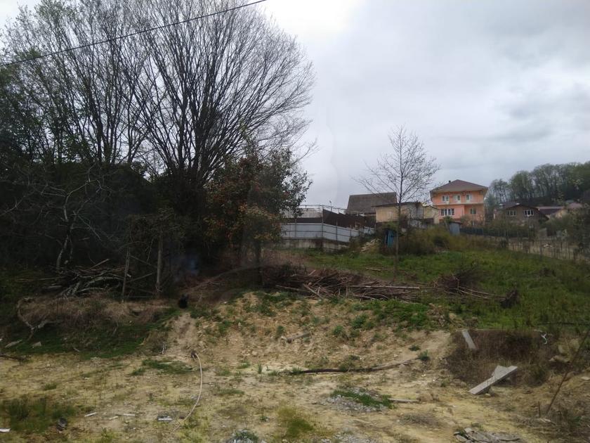 Участок под ИЖС или ЛПХ, в районе Головинка, г. Сочи