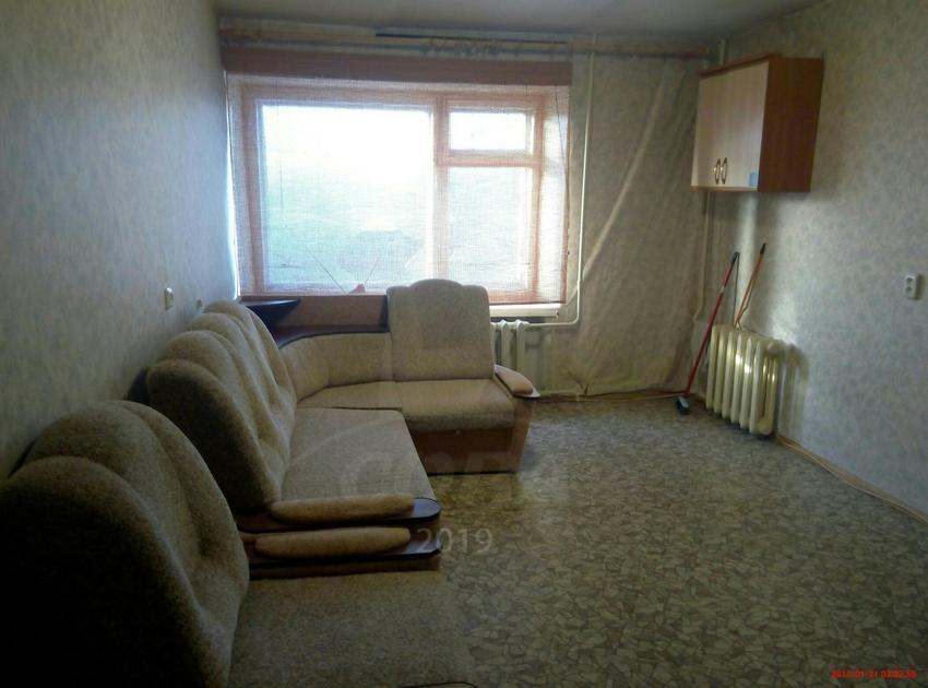 Комната в районе студгородка, ул. Мельникайте, 44А, г. Тюмень