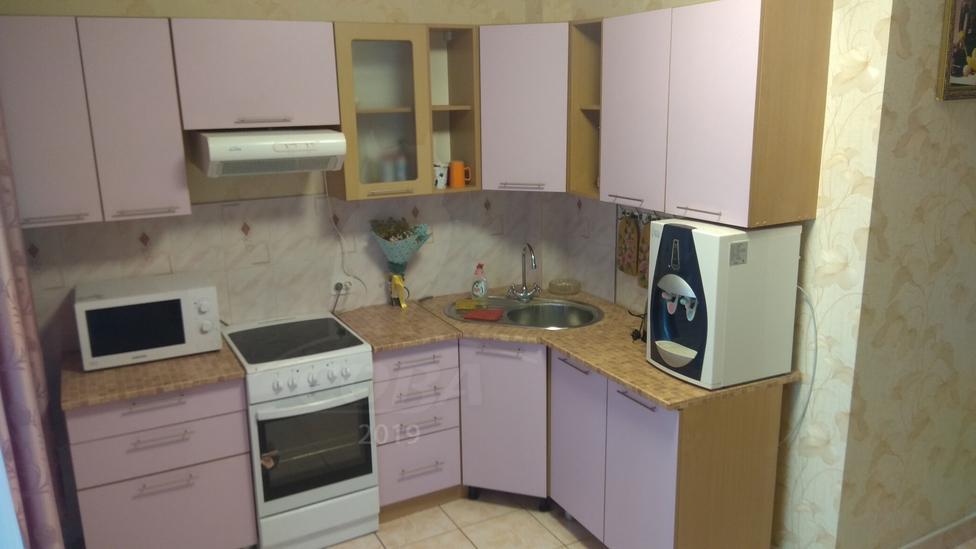 2 комн. квартира в аренду в районе Выставочного зала, ул. Одесская, г. Тюмень