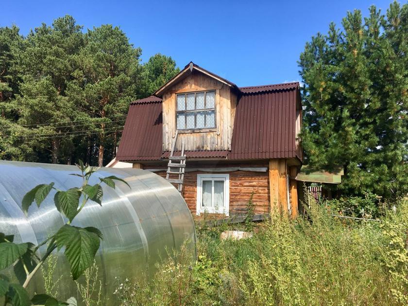 Дача для отдыха, с/о садоводческое общество Садовод, Уватский тракт