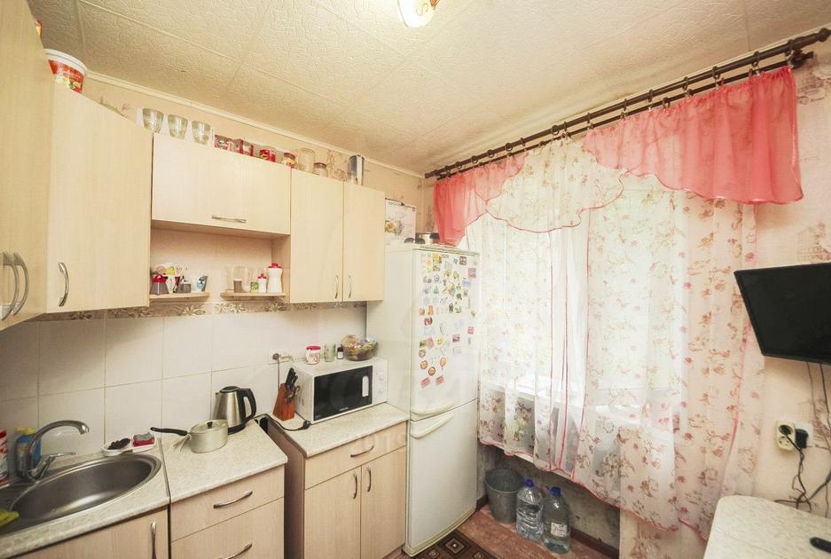 1 комнатная квартира  в районе Драмтеатра, ул. Карская, г. Тюмень