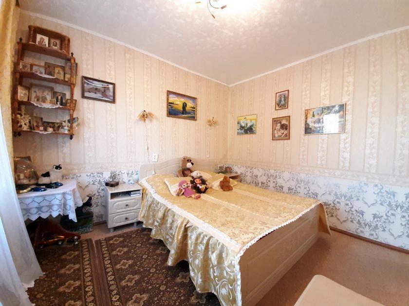 2 комнатная квартира  в районе Южный 2/ Чаплина, ул. Николая Чаплина, 125, г. Тюмень