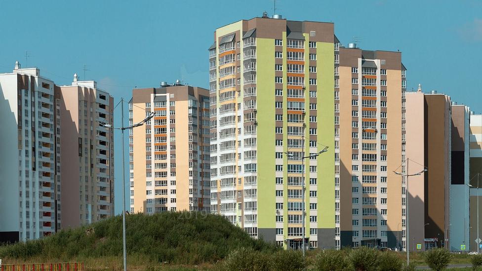 Торговое помещение в жилом доме, продажа, в районе Тюменская слобода, г. Тюмень